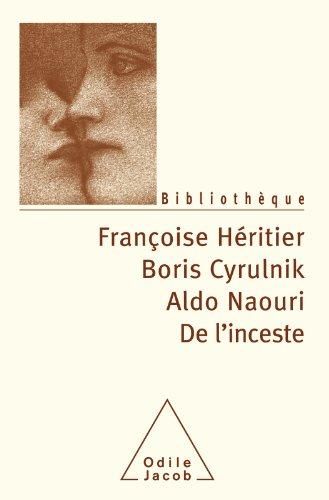 De l'inceste (Opus t. 6)