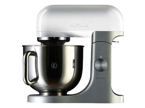 Kenwood KMX50 Robot kMix 500 W 4.6 L 8 Vitesses Inox /...
