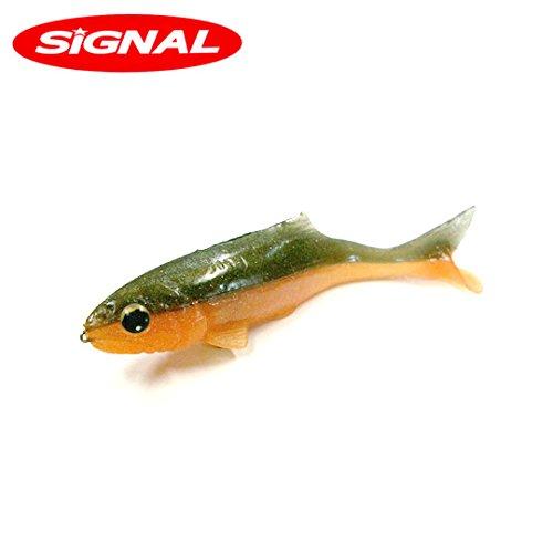 シグナル デビルスイマー SIGNAL devil-swimmer ブラックシャッド 25.5g