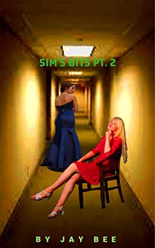 SIM'S BITS PT. 2 (English Edition)