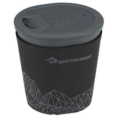 Sea to Summit Delta Light Mug Isotherme Gris Titane Taille Unique