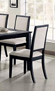 Best black and cream chair Reviews
