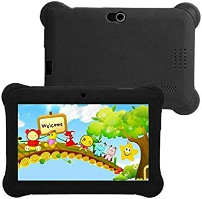 XIAOMIN Kids New Free Lowest price challenge Shipping Education Tablet PC 4.4 Android 7.0 inch 1GB+8GB