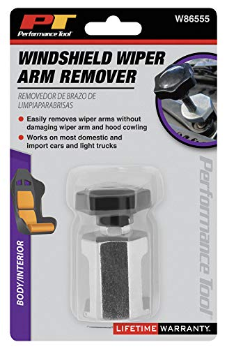 Preisvergleich Produktbild Performance Tool W86555 Windshield-Wiper-arms