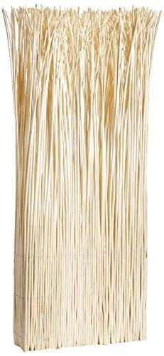 Catral Dasui Bleached Separador varas Decorativas, Madera, Marrón, 125 x 50 x...