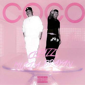 Coco (feat. Murda Brayan)