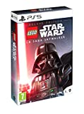 Lego Star Wars: La Saga Skywalker Deluxe (PS5)