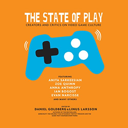 The State of Play cover art