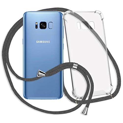 mtb more energy® Collar Smartphone para Samsung Galaxy S8 (SM-G950, 5.8'') -...