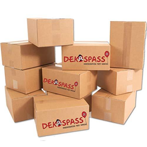 Carpeta® - Mega Überraschungs - Paket mit 20 Teilen ┃ Mitgebsel ┃ Kindergeburtstag ┃ Tombola ┃ Alles NEU - Restposten Ware ┃