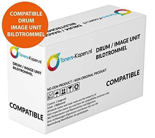 Brother DR-320CL alternatief - compatible drumeenheid voor Brother Dr320Cl Hl4140Cn Dcp9055Cdn Toners-kopen_nl