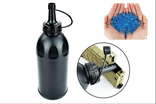 JKshop LNL 800ml High Capacity Easy Load Gel Ball Blaster Ammo Bottle Container   Backyard Blaste