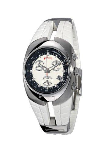 Pirelli Herren-Uhr Quarz Chronograph R7951902555