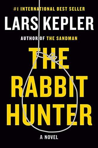 The Rabbit Hunter A novel Killer Instinct product image