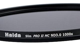 Filtro de Densidad Neutral Slim Pro II MC ND1000 82mm - incluyendo tapa del objetivo con el mango interna (B008WI235W) | Amazon price tracker / tracking, Amazon price history charts, Amazon price watches, Amazon price drop alerts