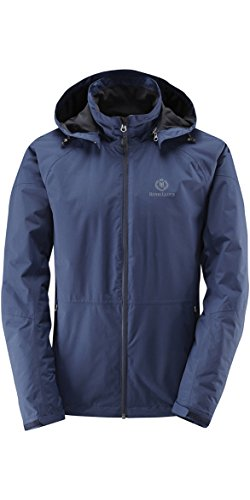 2017 Henri Lloyd Cool Breeze Jacket Marine Y00388 Size - - Large