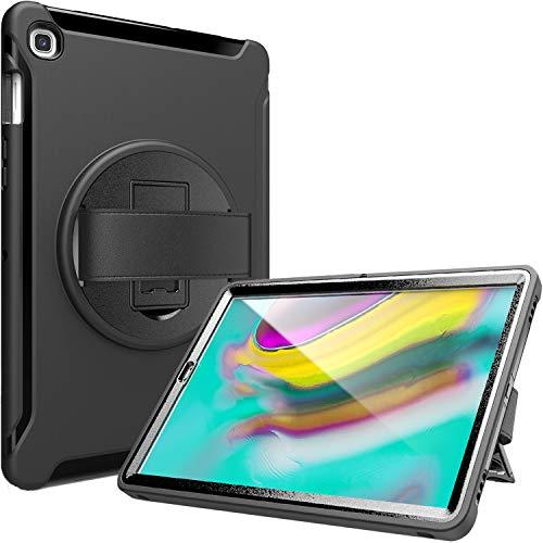 ProCase Bumper para Galaxy Tab S5e 10.5 2019 (T720 T725), Carcasa...