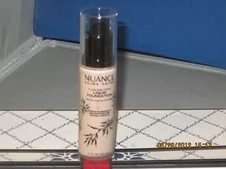 NUANCE SALMA HAYEK FLAWLESS FINISH LIQUID FOUNDATION #272 LIGHT COOL