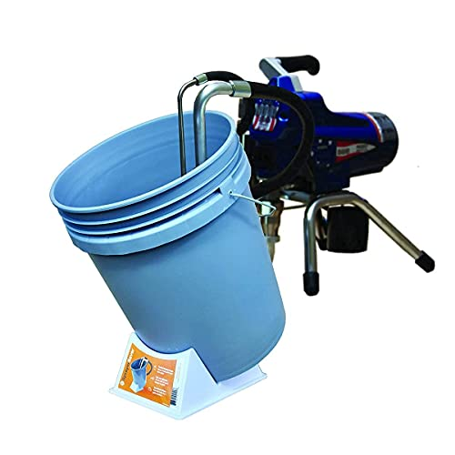 SprayerSaver, Spray Equipment, Bucket Stand