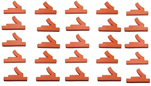 Captain O-Ring Tippmann Ball Detent Latch (98, A5, X7) (Ball Keeper) [Select Pack Qty] (25 Pack)