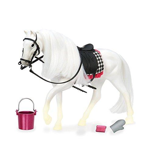 Lori lo38000z Camarillo White Horse T