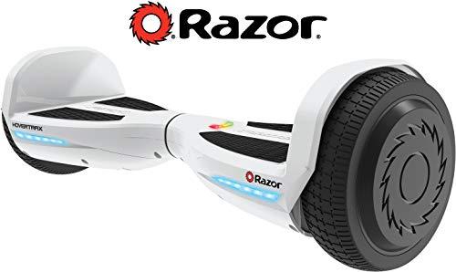 Razor Hovertrax 1.5 - White