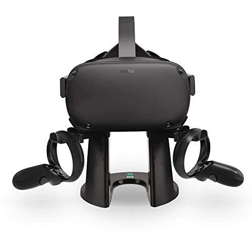 AMVR - Soporte pie auriculares Oculus Rift S/Oculus