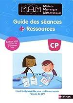 Méthode Heuristique Mathématiques CP - Guide des séances + Ressources de Nicolas Pinel
