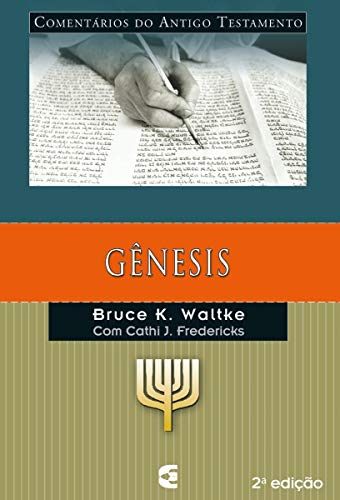 Comentários do Antigo Testamento - Gênesis