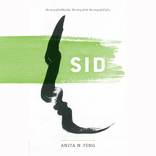 Sid audiobook cover art