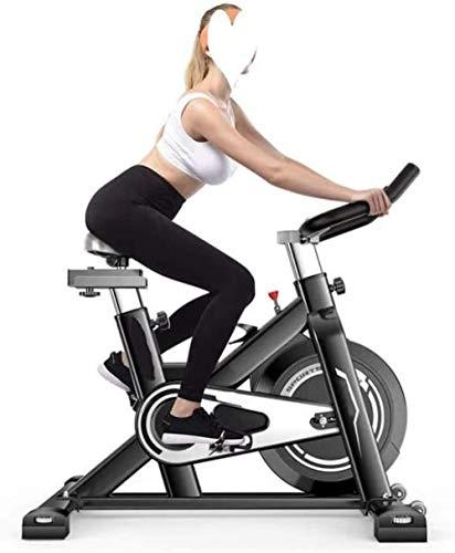 Bici da bici da bicicletta interna magnetica verticale bici da cyclette