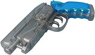 Fullcock Takagi type 2019 model normal versionClear Silver (Gray) color polystyrene water gun