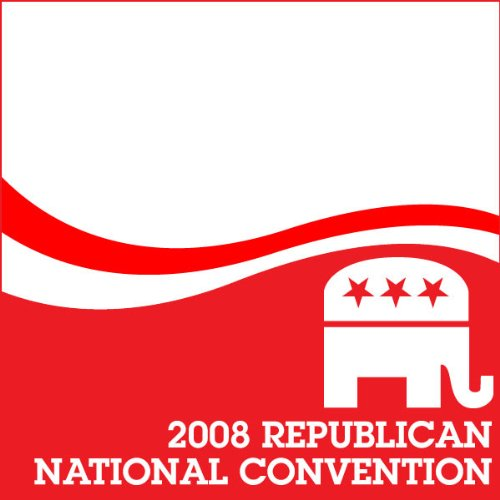 2008 RNC audiobook cover art
