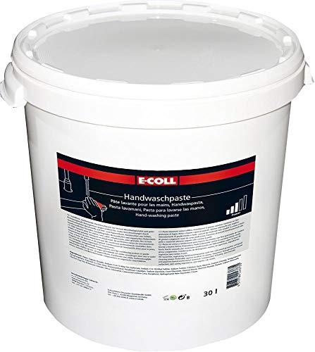 Format 4317784243735 – EU Handwaschpaste 30 L Hobbock E-COLL