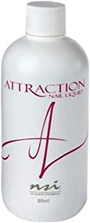 Acrylic Nail Liquid - NSI ATTRACTION Nail Liquid