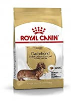 For Dachshunds over 10 months of age Maintains muscle tone and ideal weight Longevity programme Stool and odour reduction