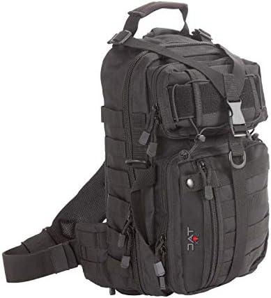 Top 10 Best large tactical sling bag