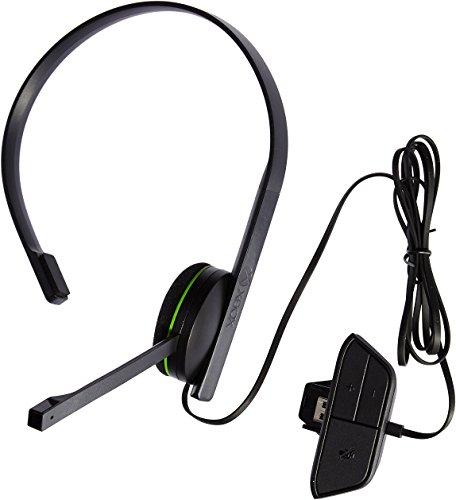 Xbox One - Micro-Casque filaire