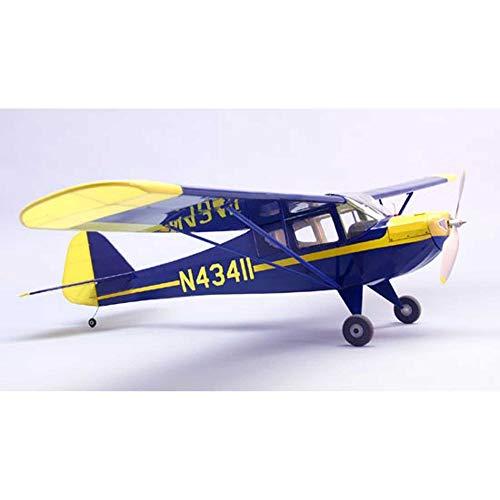 Dumas Taylorcraft Electric Airplane Kit RC Airplane by Dumas Products [並行輸入品]