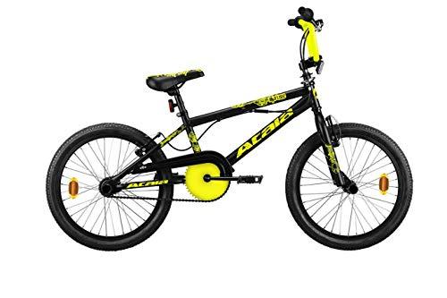 Bici Bicicletta ATALA Crime Ruota 20 BMX Freestyle Modello 2020