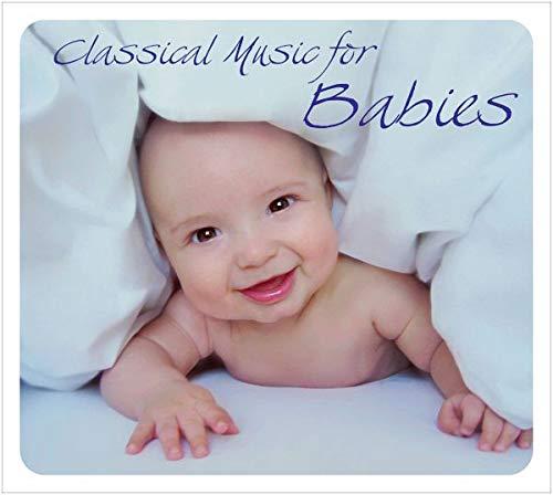 Musique classique pour bébé