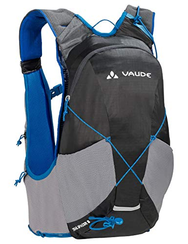 VAUDE Rucksaecke5-9L Trail Spacer 8, iron, one size, 129358440
