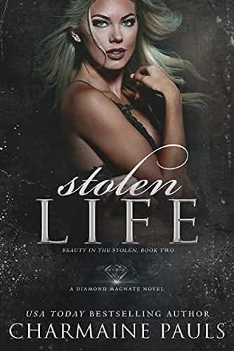 Stolen Life: A Diamond Magnate Novel (Beauty in the Stolen Book 2) (English Edition)