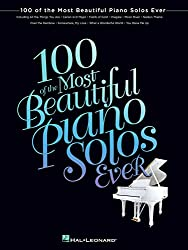 Gifts for a pianist include any book with songs to play.