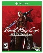 Capcom 55035 Devil May Cry Hd Collction Xb1