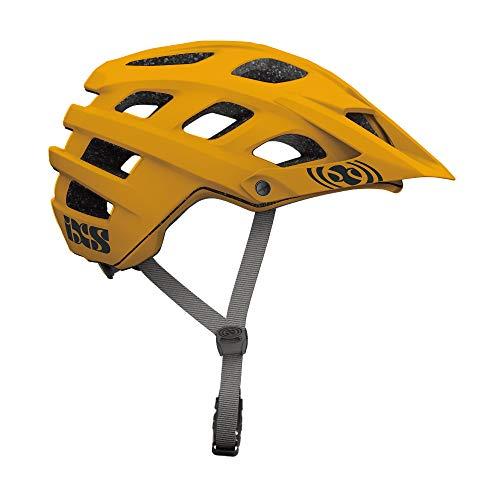 IXS Trail EVO MIPS - Casco de Bicicleta para Adulto, Unisex, Talla XL