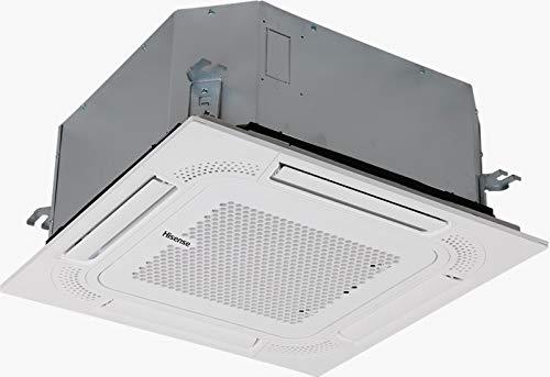 Climatizzatore Cassetta Trial Split 9000/12000/18000 Btu A/A, Gas R32 Inverter