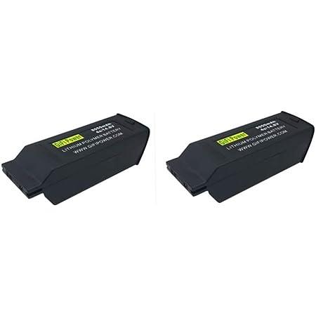 8050mAh 14.8V Lipo Batterie For Yuneec Typhoon H Batterie Battery