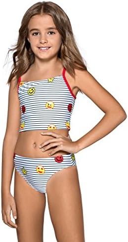 Bikini 14 in mädchen Modische gemütliche
