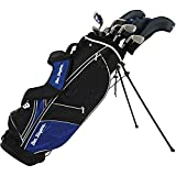 Best Golf Packages - Ben Sayers M8 Package Set - Blue Review